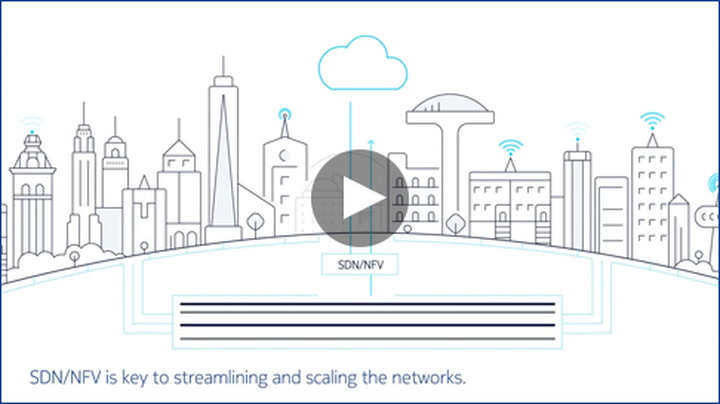 Software-defined access networks | Nokia Networks