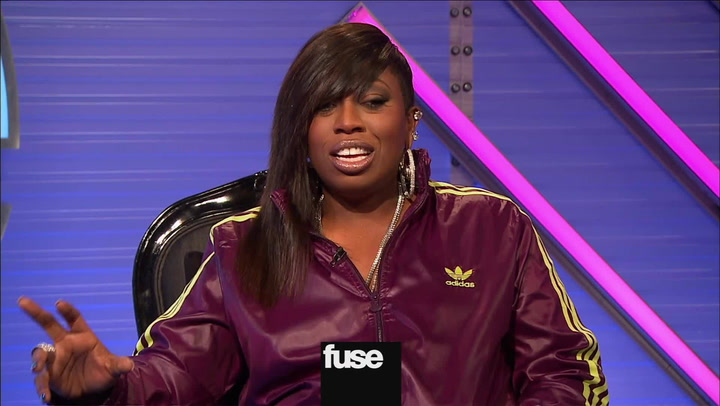 Interviews: Missy Elliot Interview
