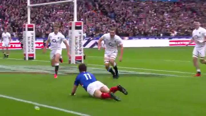 El Seis Naciones de rugby volverá a la acción el 24 de octubre