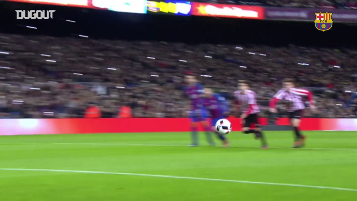 Viradas do Barcelona na Copa do Rei