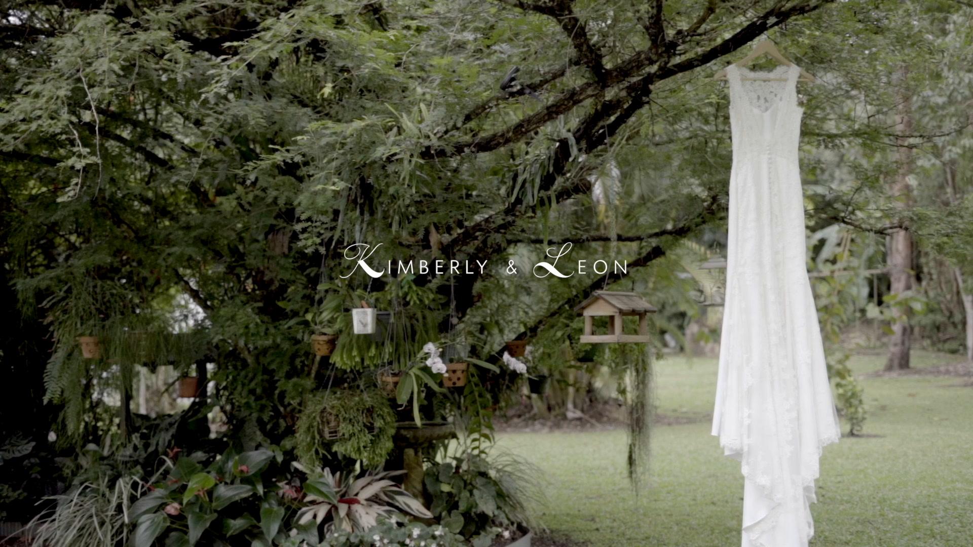 Kimberly  + Leon | Mission Beach, Australia | Castaways resort and spa Mission Beach