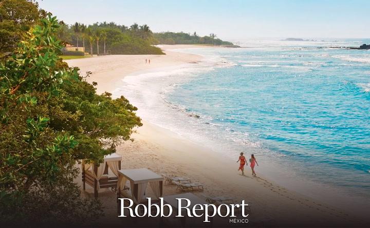 Punta Mita, la península más lujosa de México se prepara para la nueva normalidad