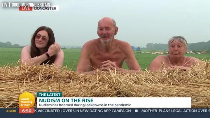 Pics nudism Free Nudist
