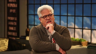 Glenn Beck gives parting words of wisdom to the next generation of free thinkers