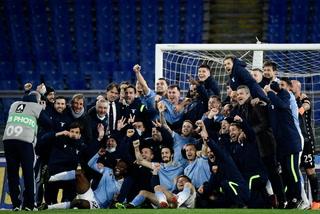 Lazio aplasta a Roma en el derbi capitalino y lo aleja del liderato en Serie A
