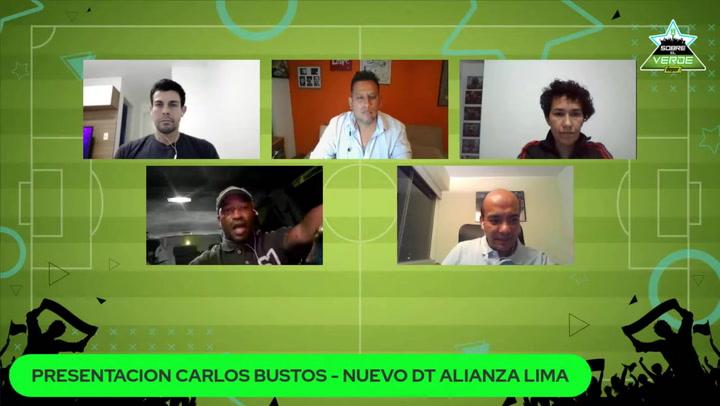 'Sobre el verde' por Depor: el análisis sobre la actualidad de Alianza Lima