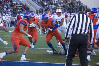 Bishop Gorman seeks 10th straight state title