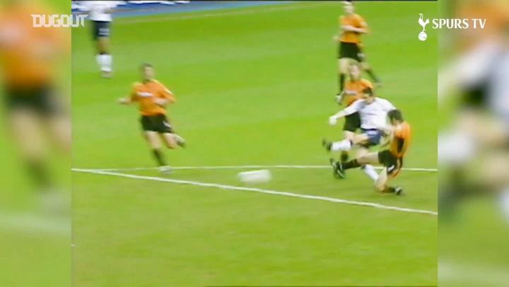 Hat-Trick Heroes: Robbie Keane Vs Wolves 2003
