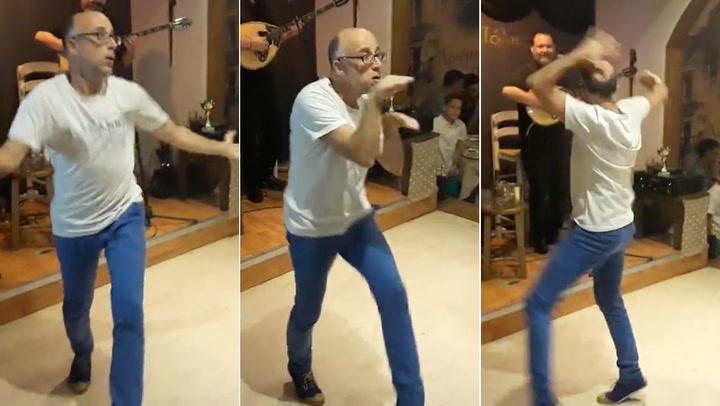 Danser du slik blir du garantert festens midtpunkt