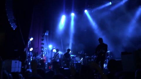 Noel Gallagher confirmó su primera actuación en Rosario