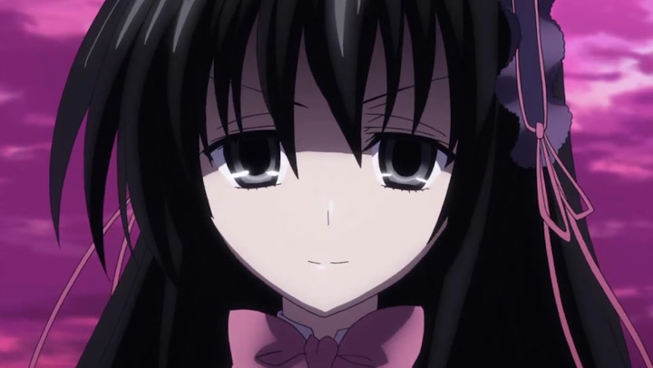 'High School DxD' Profile: Ophis