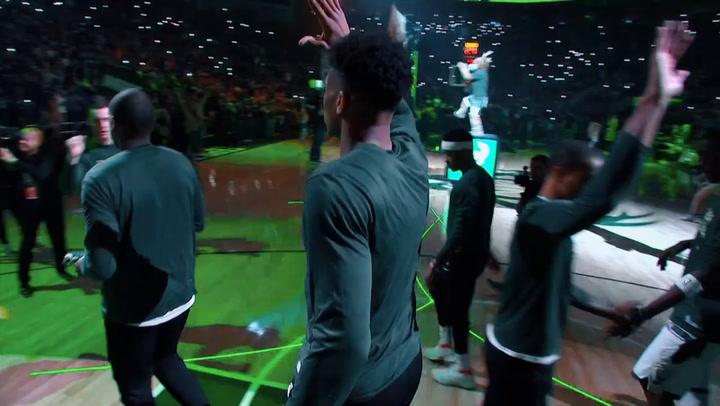 Resumen de la jornada de playoffs de la NBA el 9 de mayo de 2019