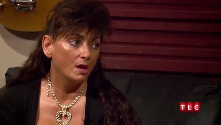 British hot girls gypsy video English Girls Dress Like Tramps And Have No Morals Claim My Big Fat Gypsy Wedding Cast Daily Star