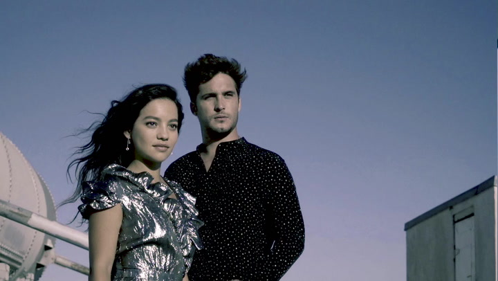 Diego Boneta y Natalia Reyes llegan a nuestro September Issue
