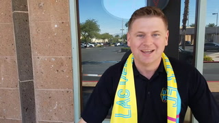 Lights FC owner Brett Lashbrook discusses his hopes for the team's final home game