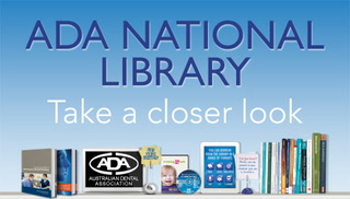 Introduction to the ADA National Library Services