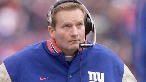 Remembering late Giants head coach Jim Fassel | SportsNite