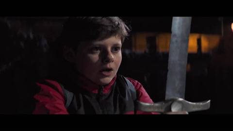 Estrenos de cine en Honduras: Nacido para ser rey