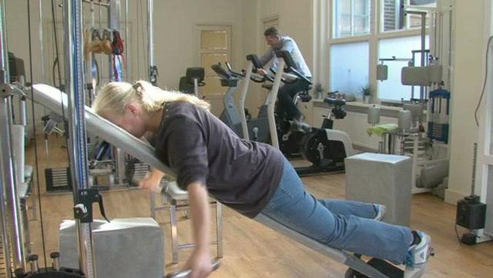 Fysiotherapie van Loo & Veerhoek Paramedische & Revalidatiecentra locatie Kruiningen - Bedrijfsvideo