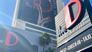 The D Las Vegas will reopen 1 minute after it is permitted, says owner Derek Stevens – Video