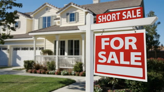 Here's What Home Buyers Need to Know About Short Sales