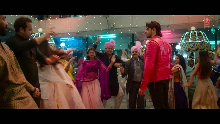Trailer 2 (Hindi, No subs)