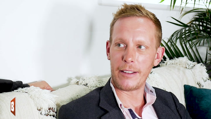 Trump Is the Right Man for the Job Says British Actor Laurence Fox