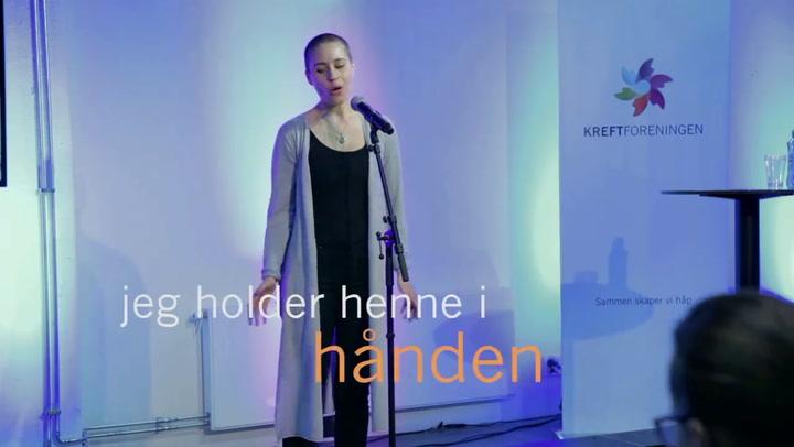 Norsk røyke-dikt tar av på nett