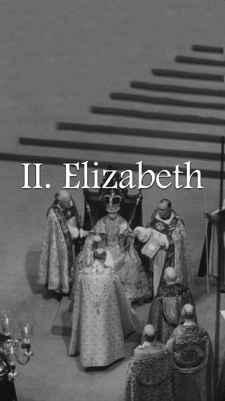 Kraliçe hep Elizabeth