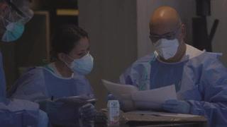 Crece esperanza en España en lucha contra coronavirus