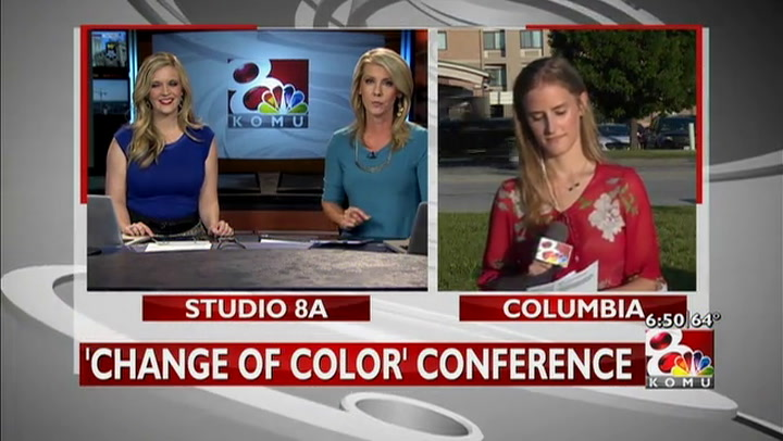 The 15th annual \'Cambio de Colores\' kicks off in Columbia