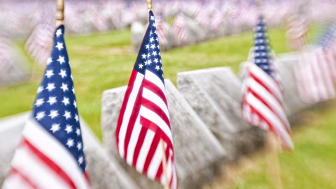 Memorial Day 2018:  By the Numbers
