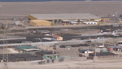 El desafío de beber agua potable en el desierto de Atacama