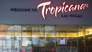 Tropicana hotel-casino on the Las Vegas Strip up for sale – VIDEO