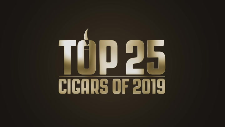No. 10 Cigar Of 2019