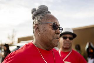 Grandmother of homicide victim Jae-Juan Williams pleads for justice