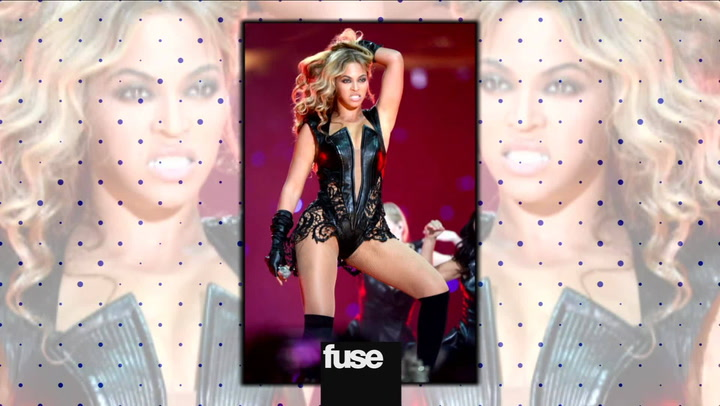 Beyonce Still Getting Heat From Inauguration Lip-Sync & Now Her Super Bowl Ensemble