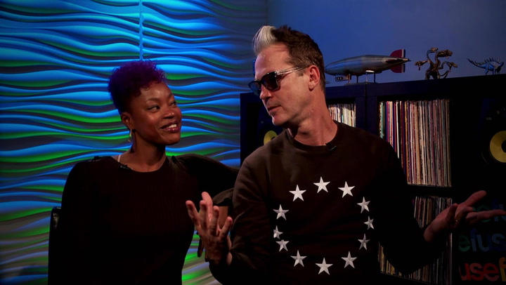 Fitz and the Tantrums Give Us a Track-by-Track Breakdown of Their New Album