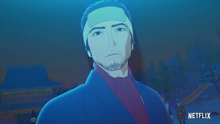 'Bright: Samurai Soul' Trailer