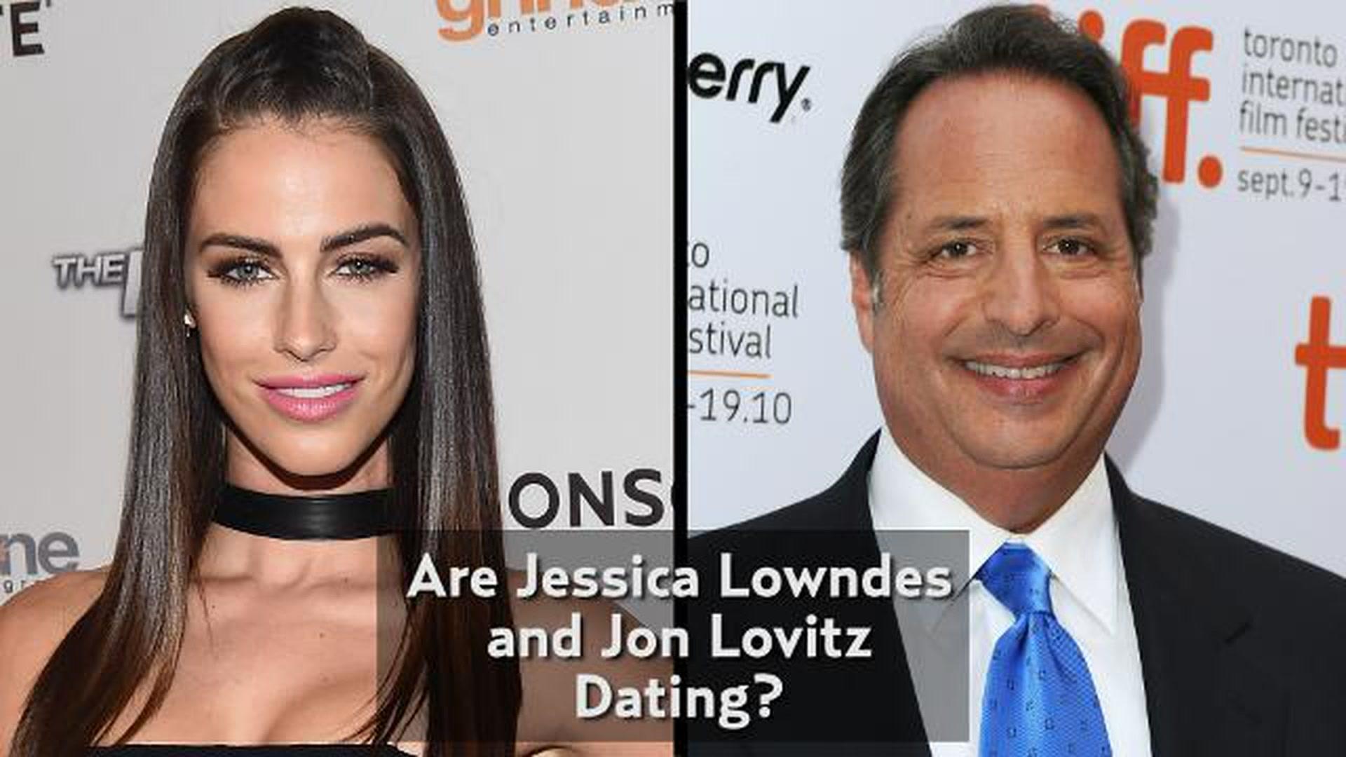 Jon Lovitz Talks Jessica Lowndes' NSFW Video: 'Younger Women Like Me!'