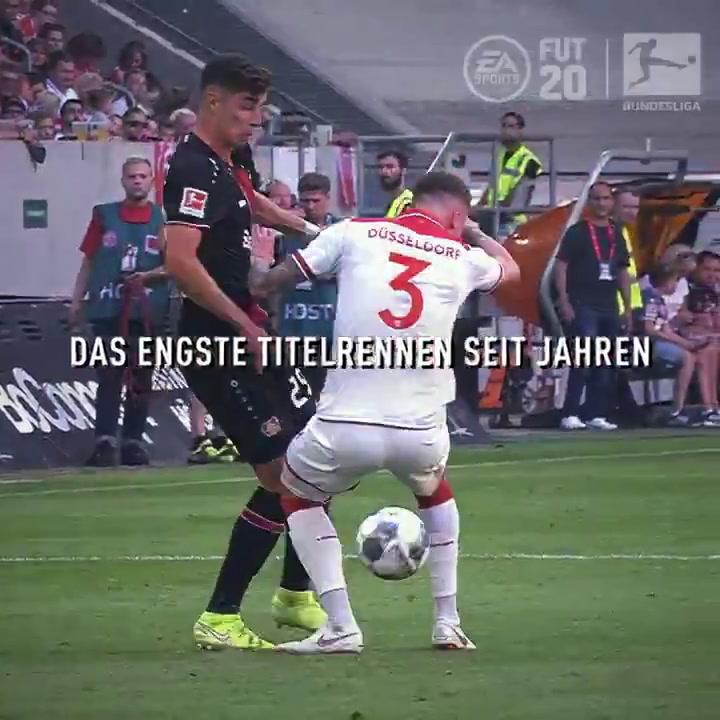 ¡Arranca el fútbol con la Bundesliga!