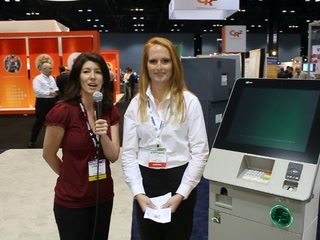 BAI 2011: Pay bills, schedule teller time with new NCR kiosk