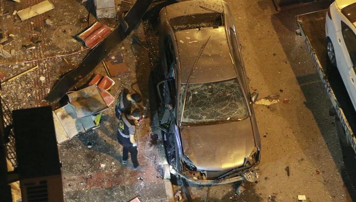 Un hombre se inmola en Turquía tras una persecución policial