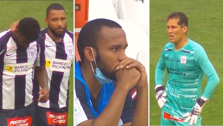 Alianza Lima: mira la lista de jugadores que no siguen en La Victoria