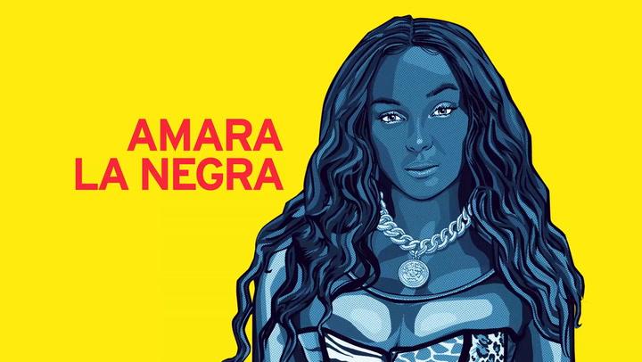 Future Hispanic History Honors Amara La Negra