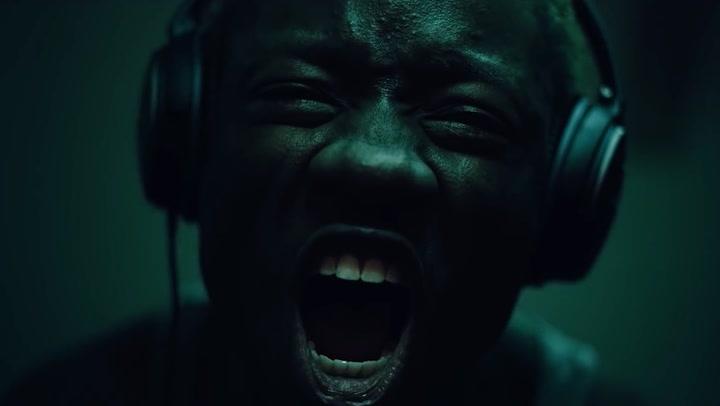 'Audible' Trailer
