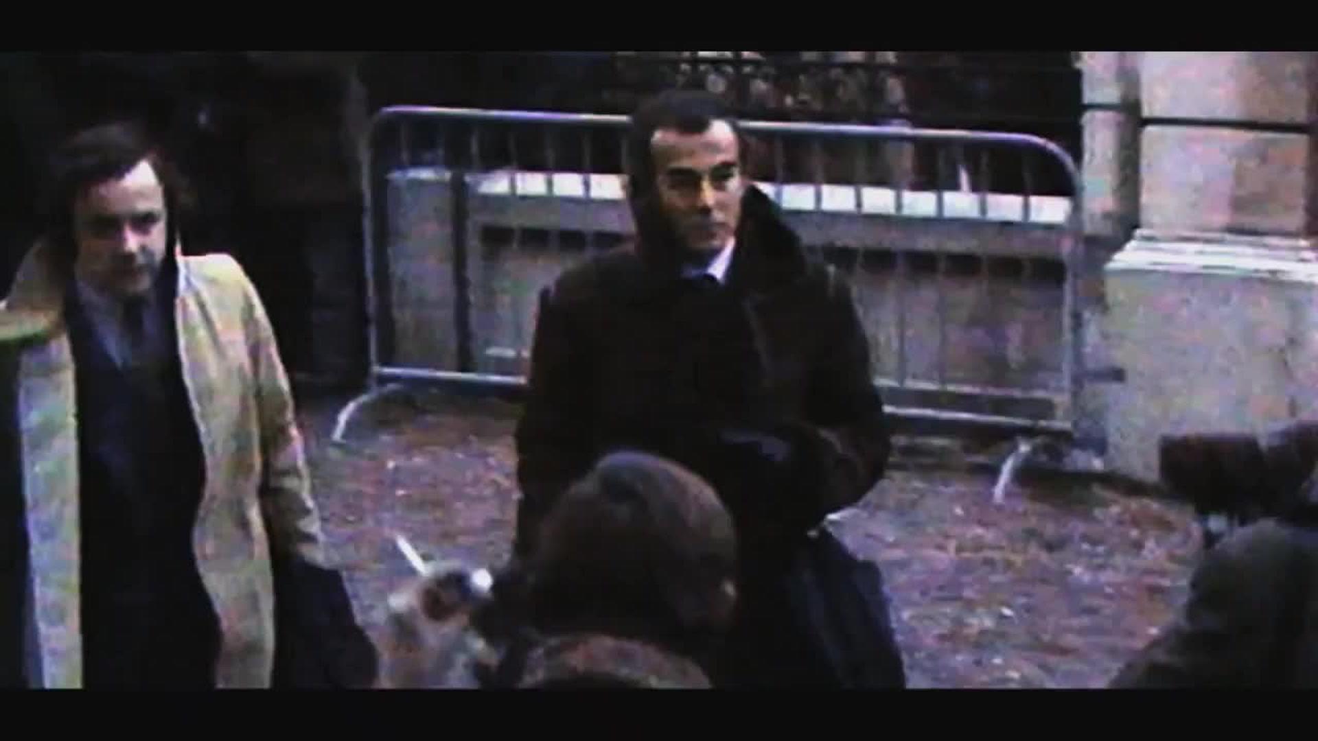 Un jour, un destin : Robert Badinter, un cri de révolte