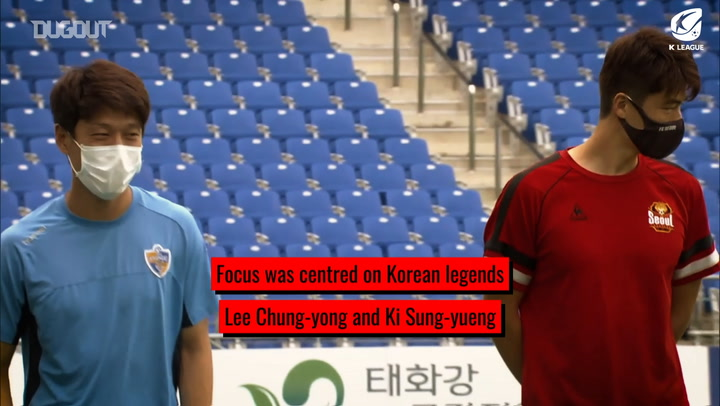 The K League's First Double Dragon Derby