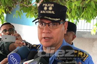 Policía Nacional recomienda que el clásico capitalino se juegue a puerta cerrada