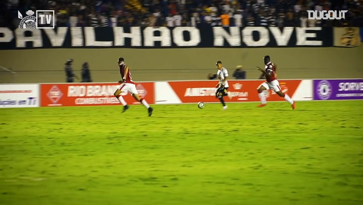 Janderson's best Corinthians moments